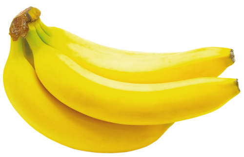 Bananas-import