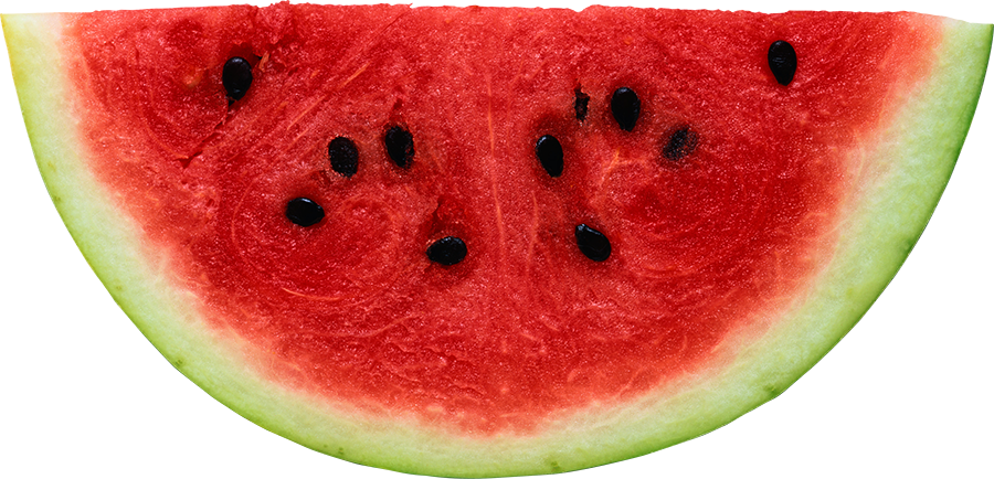 how to say watermelon in german