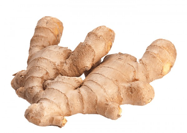 ginger-import-export