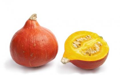 Organic Hokkaido-Pumpkin